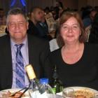 Dominique Bousquet, directeur adjoint de l'ÉMEMM et président du CETEMMM et Mme Danielle Panneton, gestionnaire administrative de l'ÉMEMM