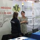 Place aux jeunes en Région et Auto-jobs