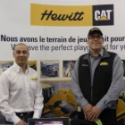 Hewitt Motors Canada