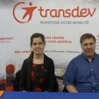 Transdev Canada inc.