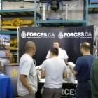 Force Armées Canadiennes