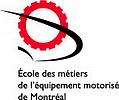 École des métiers de l'équipement motorisé de Montréal